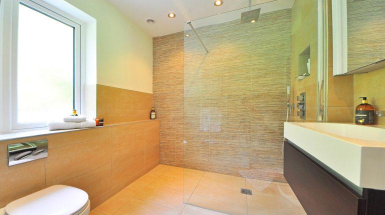 smart badeværelse