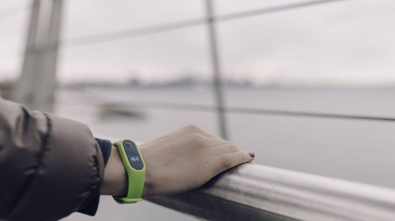 fitness armbånd
