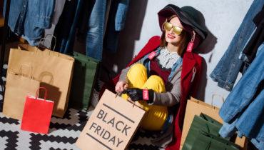 Guide: Sådan sparer du flest penge på Black Friday