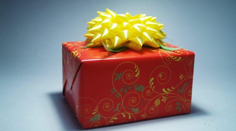 Find den fede gave