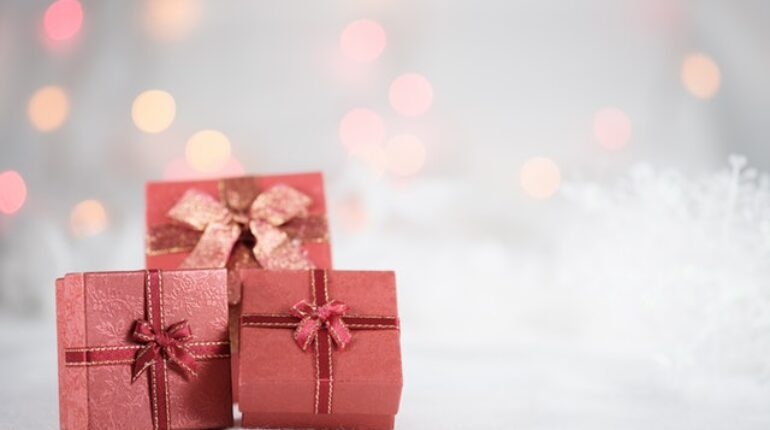Find julegaveidéerne online
