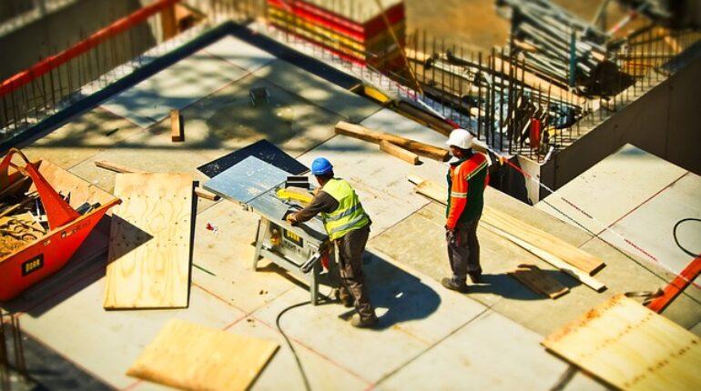 Fuldend byggepladsen med smarte løsninger