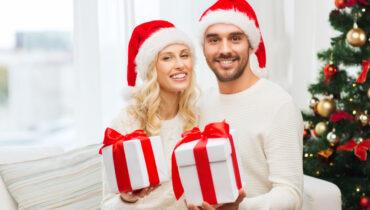 julegave til kæresten
