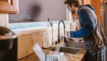 Opgrader dit køkken med de fedeste gadgets