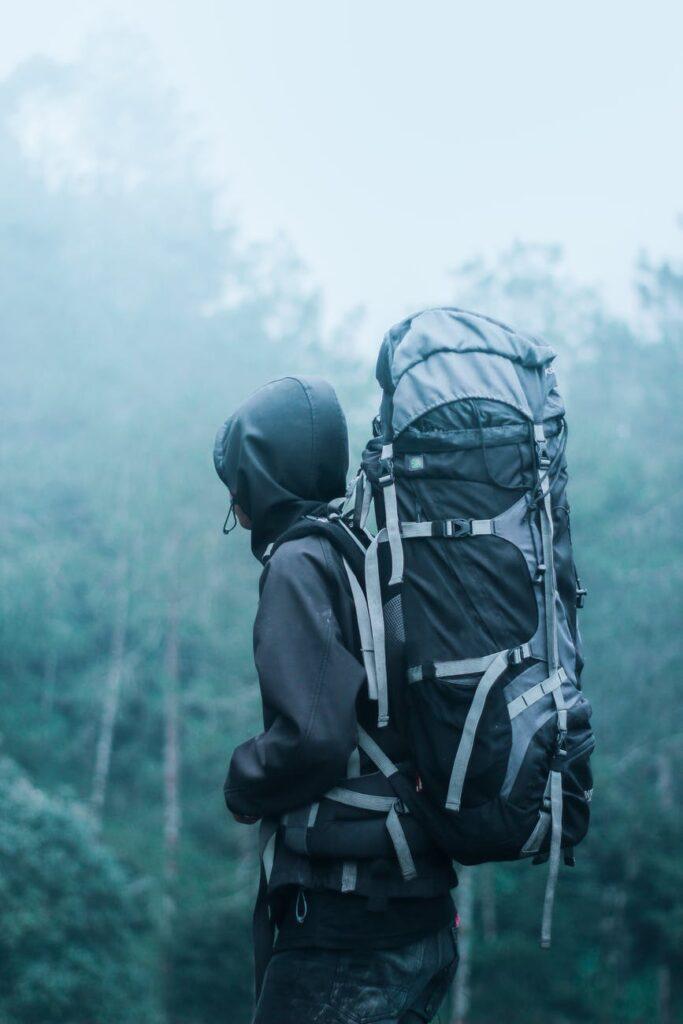 Udstyr til vandring